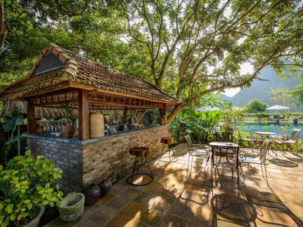 Trang An Complex Stay