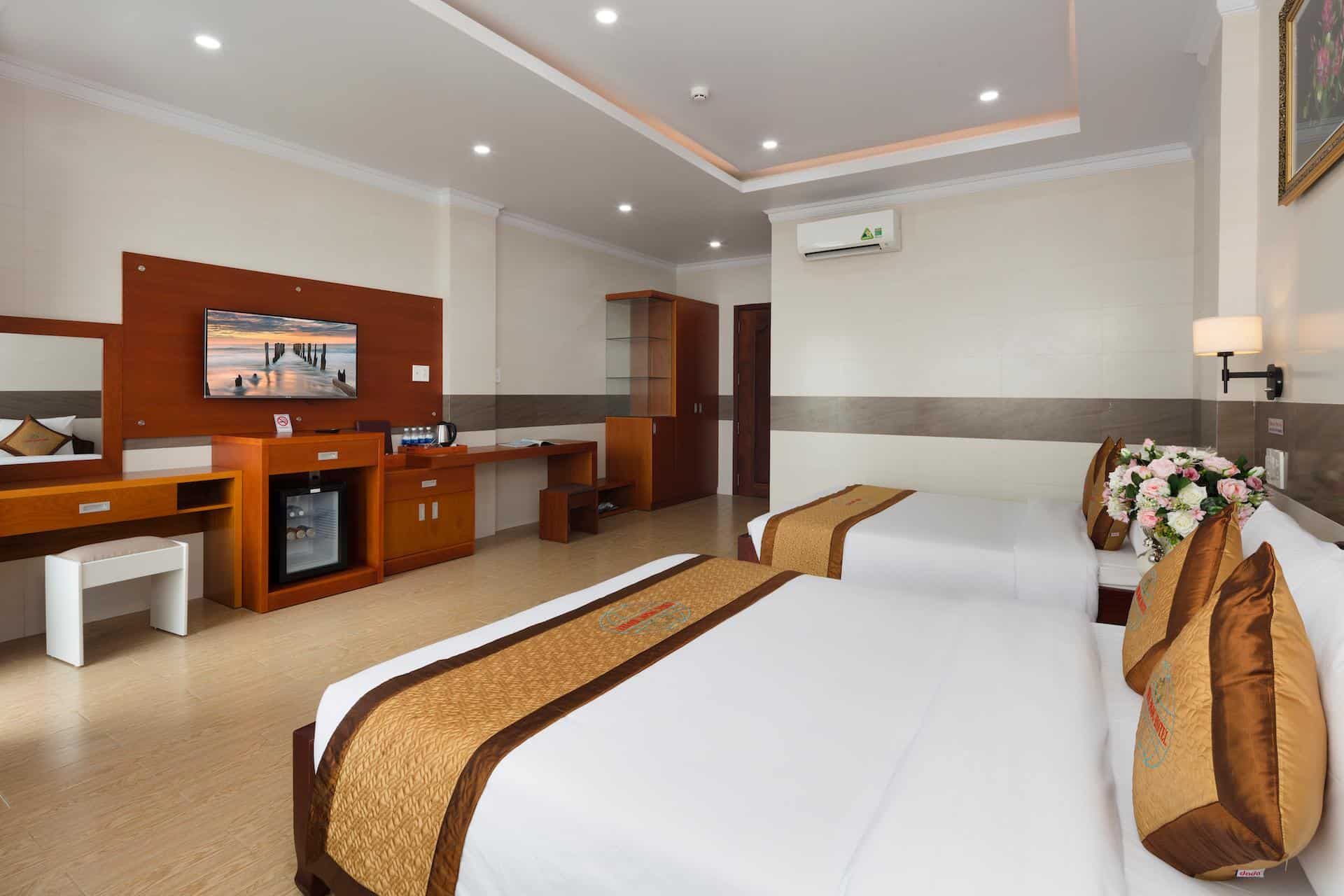 U Minh Thuong National Park Hotel