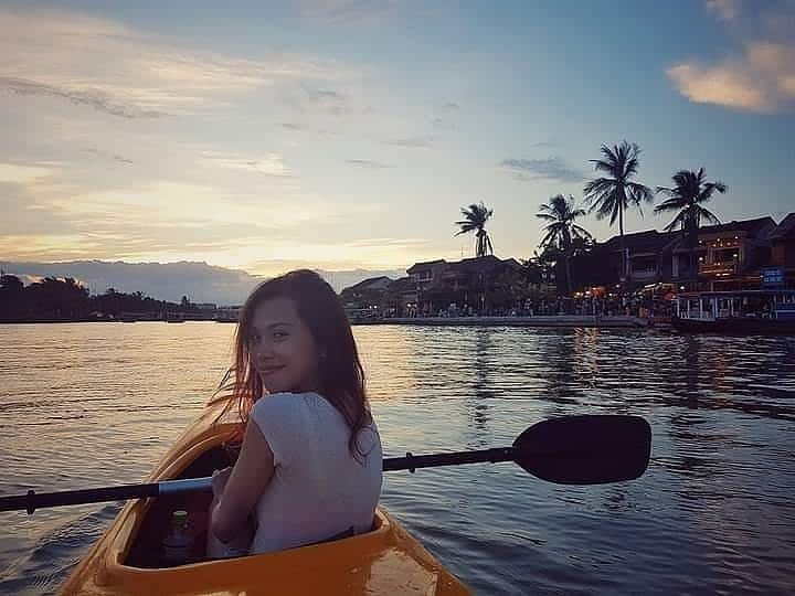 What to do at Saigon River