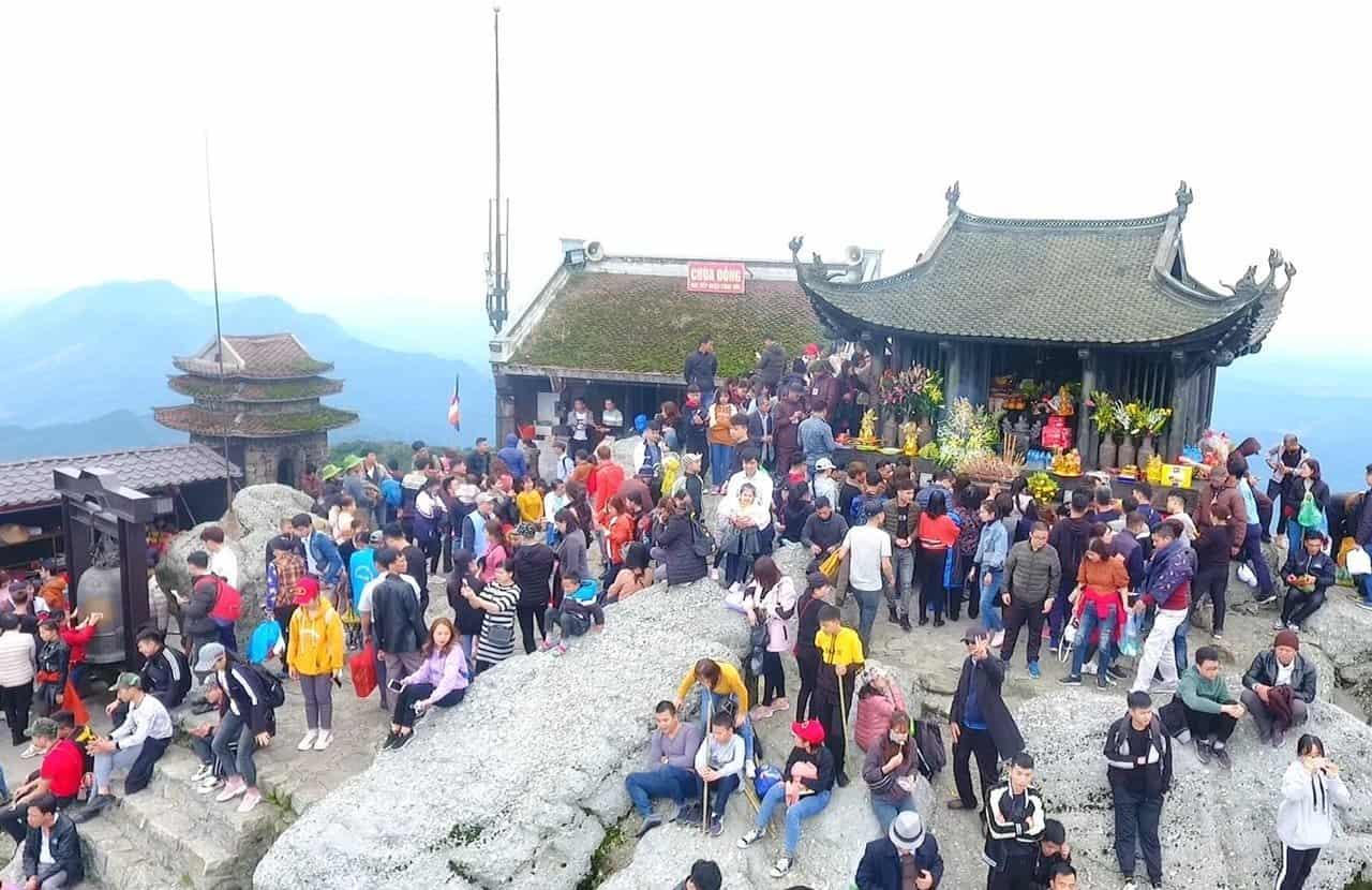 Yen Tu Festival Quang Ninh
