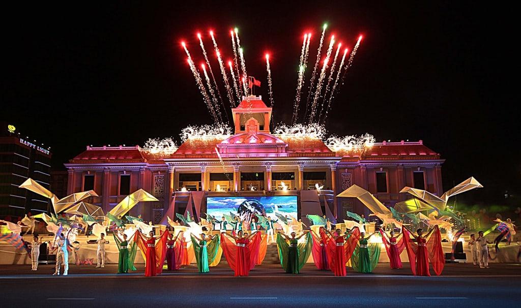 Nha Trang Sea Festival in Nha Trang
