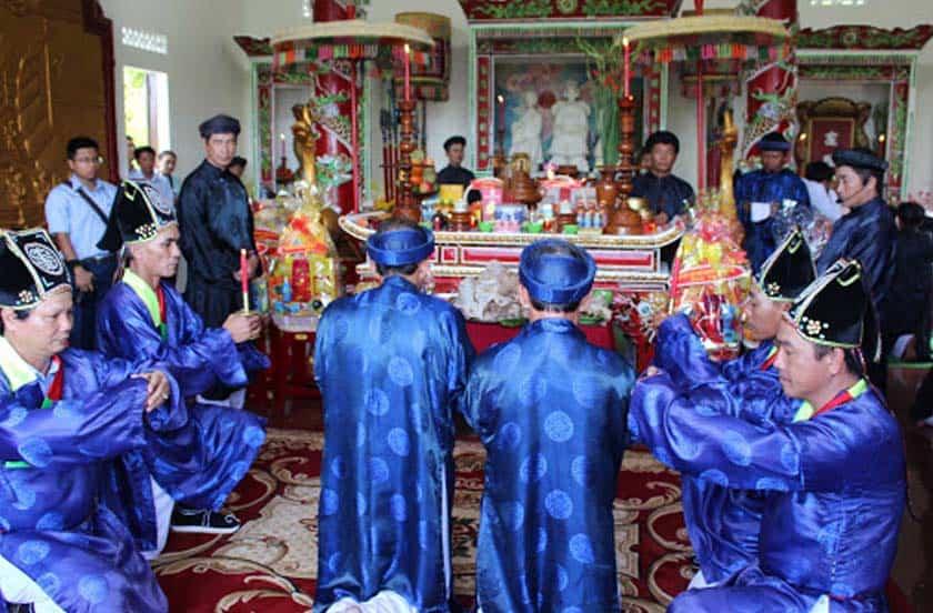 Salanganes-Nest-Festival in Nha Trang