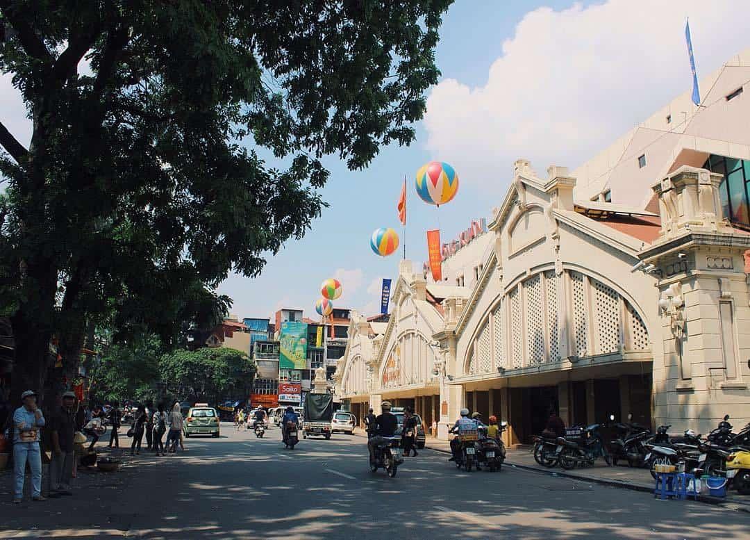 Hanoi City Free Walking Tour