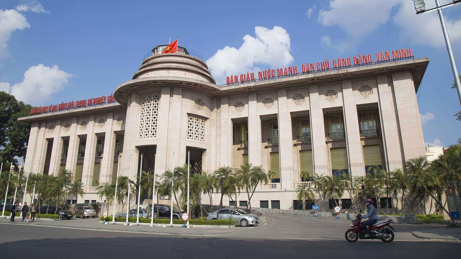 Banking in Vietnam