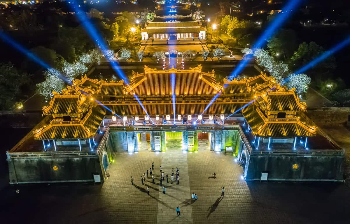 Best Nightlife in Hue Citadel