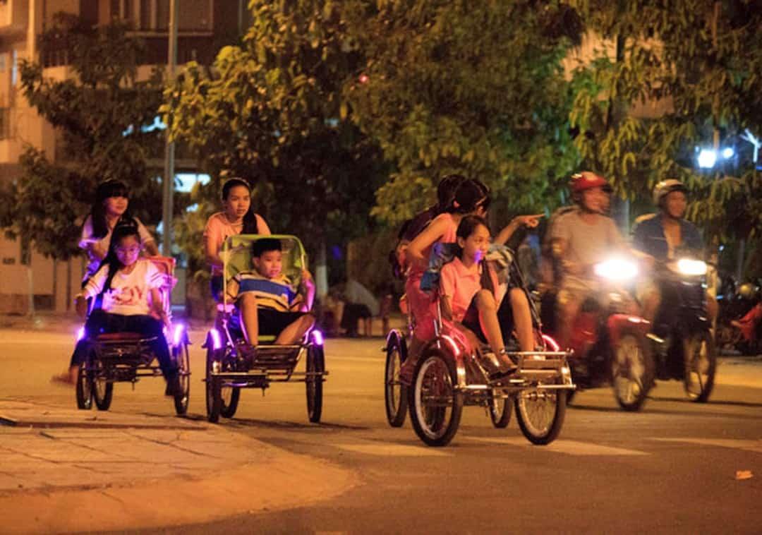 Best Nightlife in Hue Cyclo