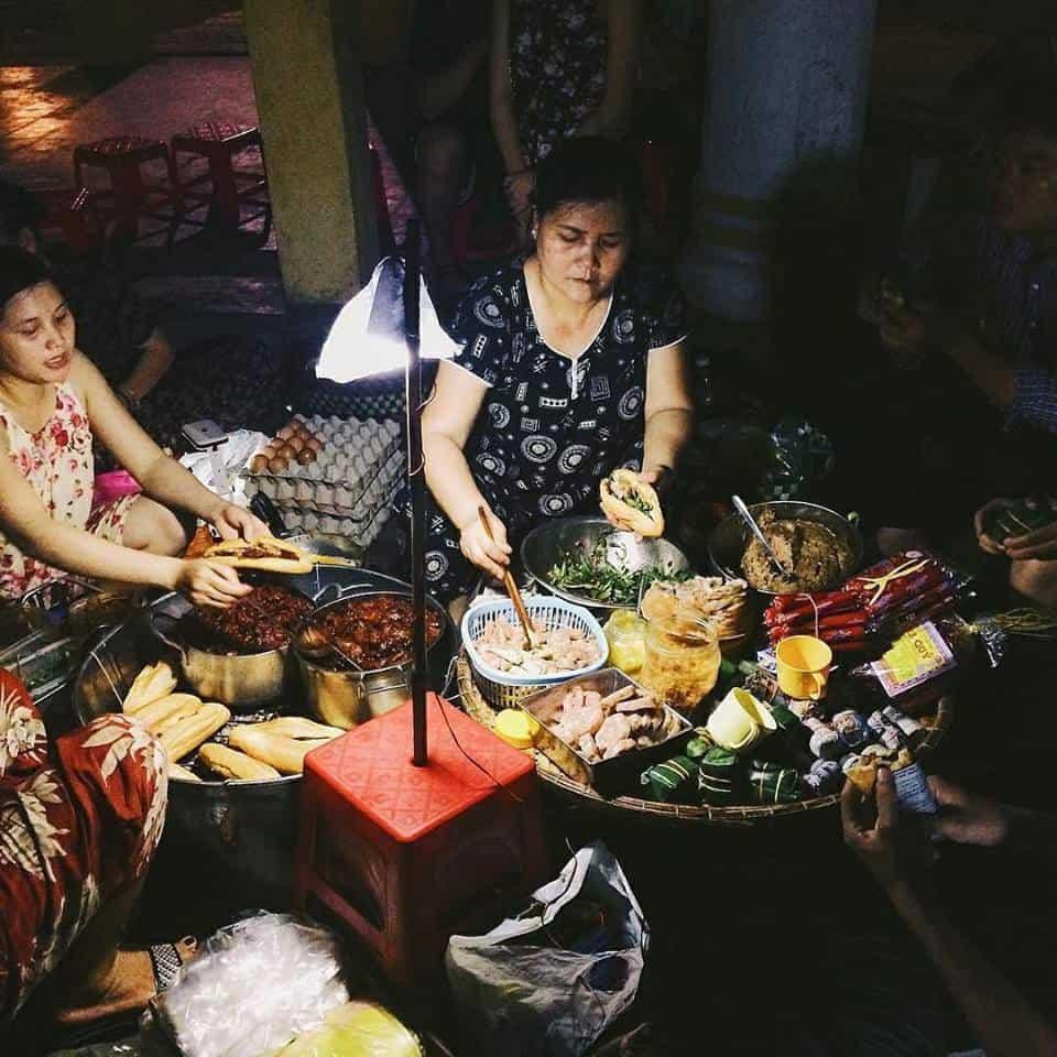 Best Nightlife in Hue Food