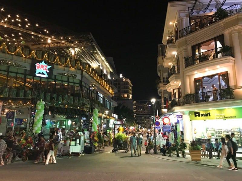 Best Nightlife in Hue Western Area