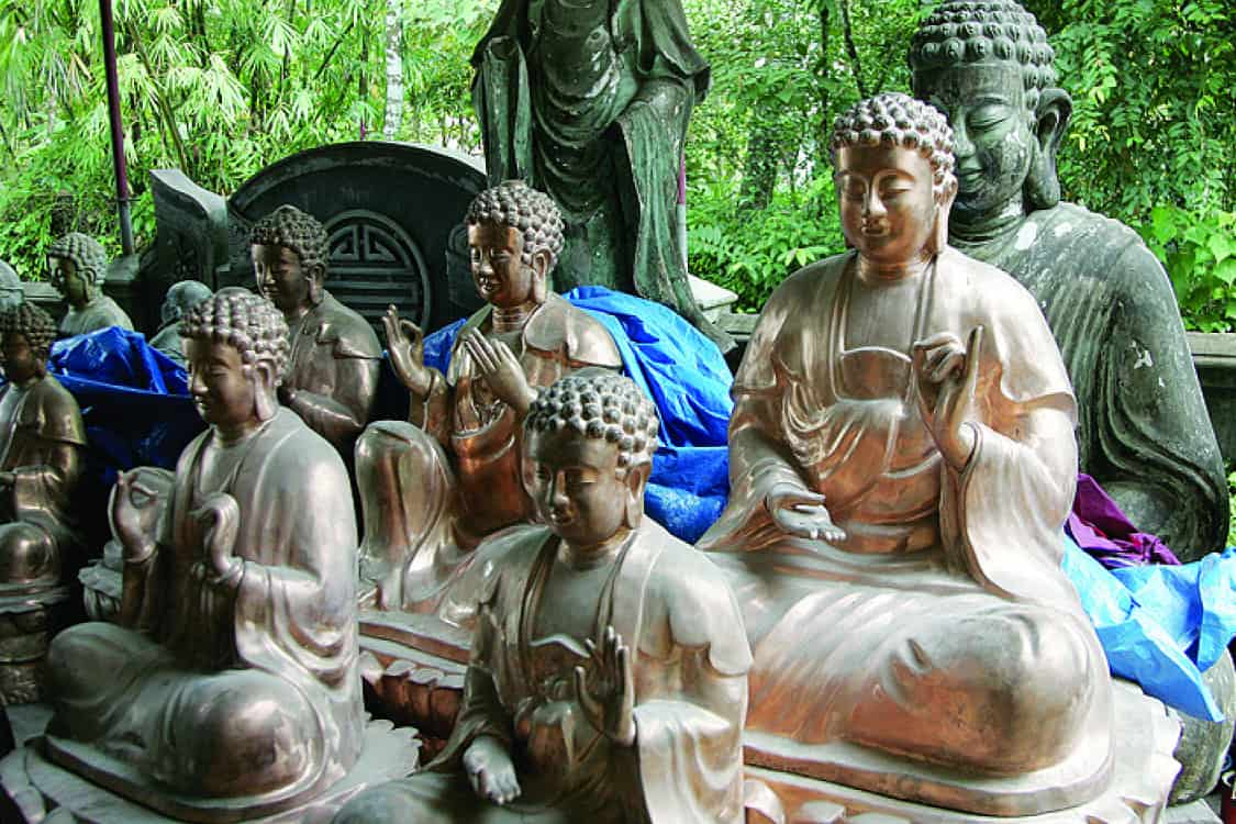 Bronze Casting Village - Phuong Duc - Best things to do in Hue