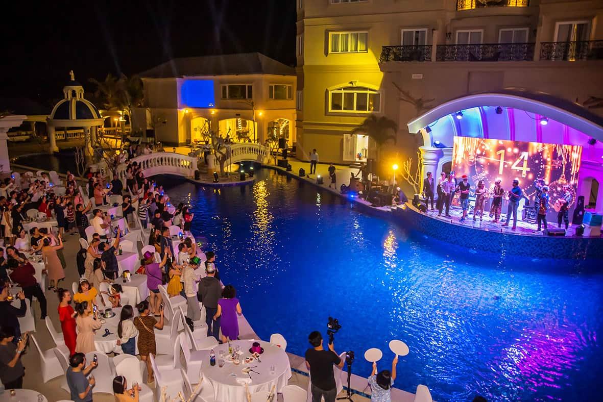 Phuoc Hai Beach Honeymoon Tour