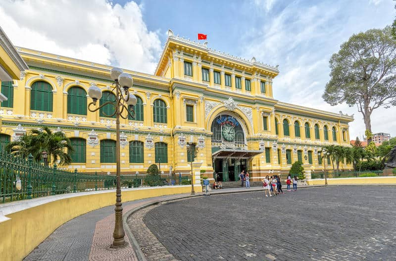 Phu My Port to Saigon Half-day Shore Excursions