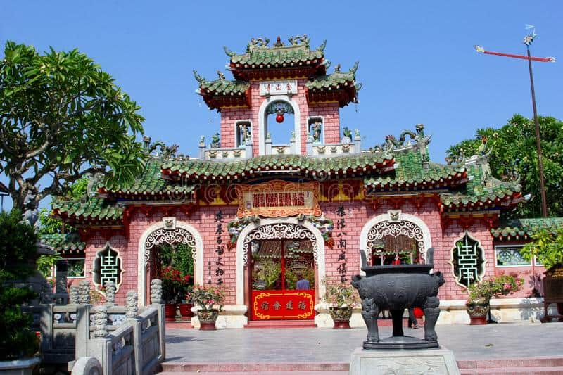 Chan May Port to Hoi An Day Tour