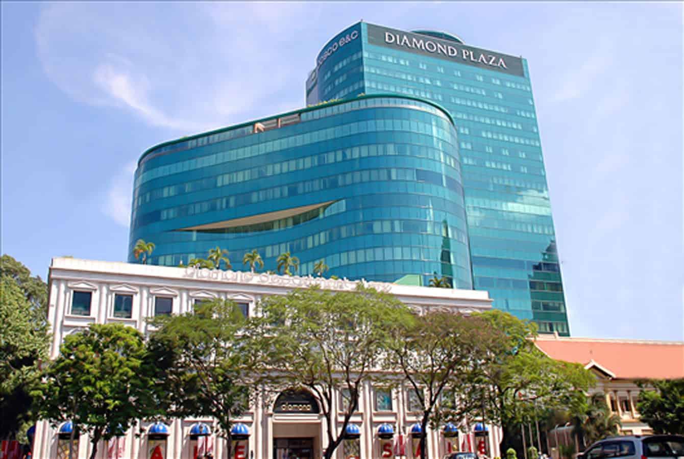 Saigon Shopping Tour 4 Days 3 Nights