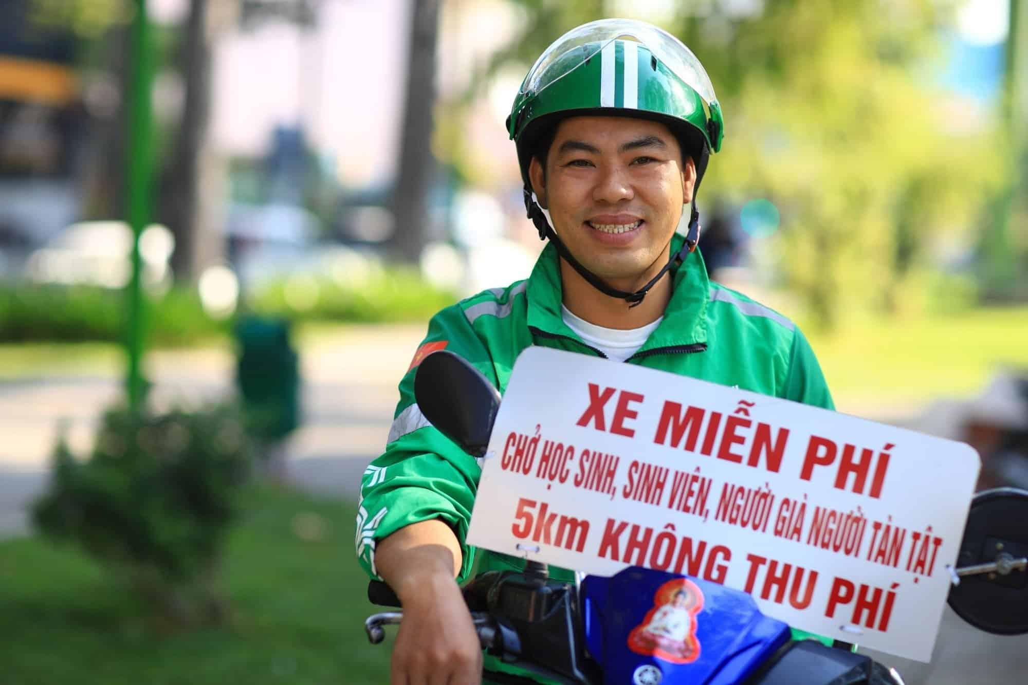 grab-bike
