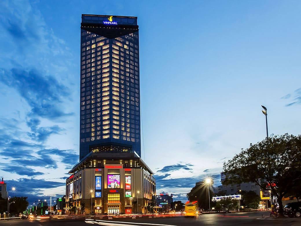 Best Nightlife in Hue Vincom Plaza