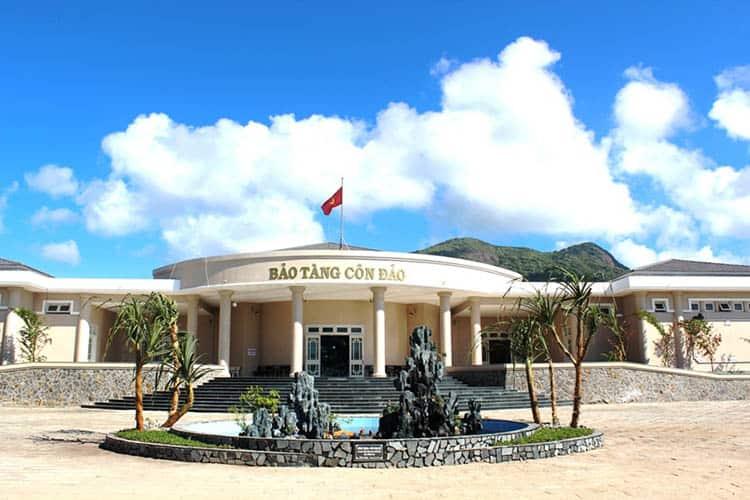 4-Day Con Dao Island Tour for Veterans