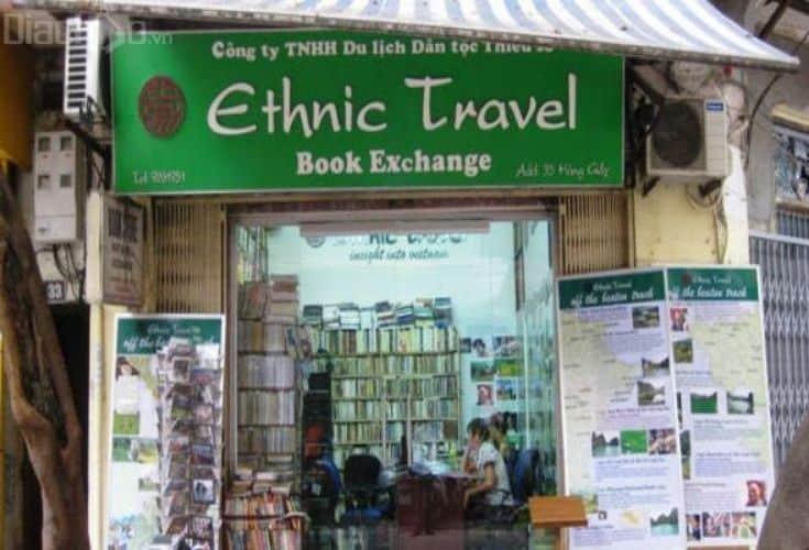 Ethnic Travel