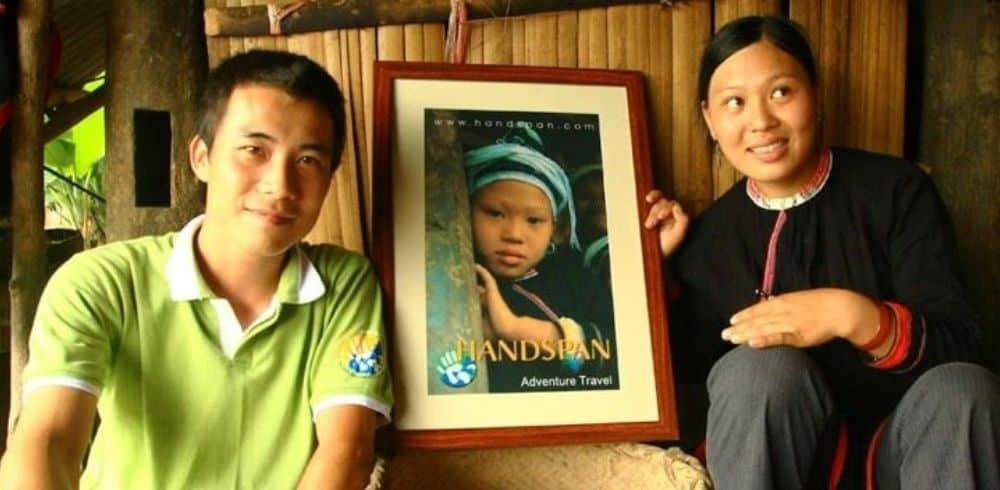 Handspan Indochina Travel