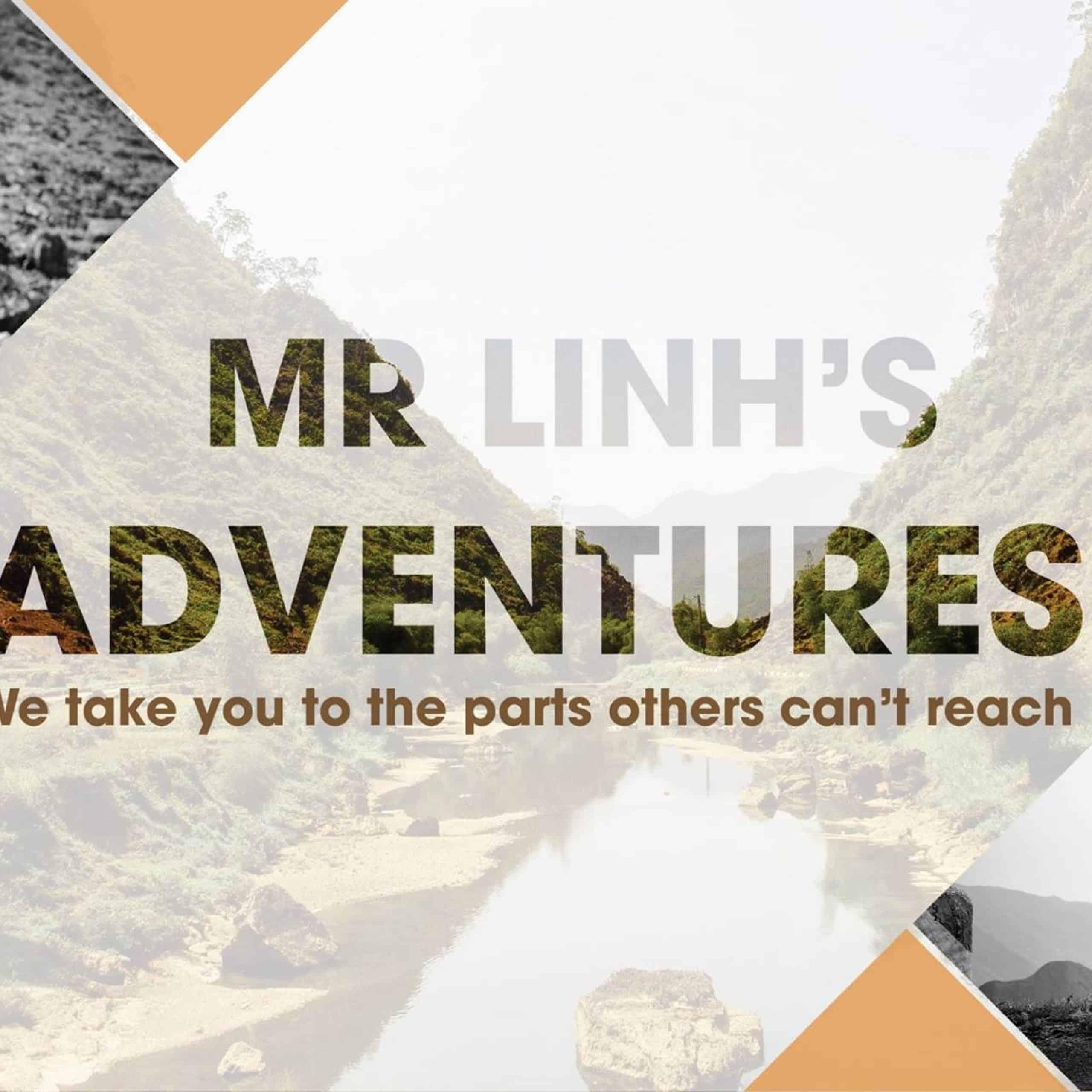 Mr Linh's Adventures