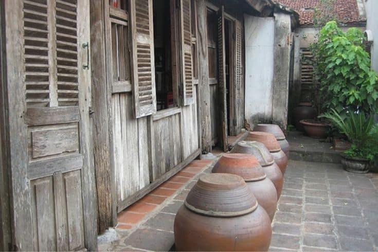 Phong Nam Ancient Village Highlights