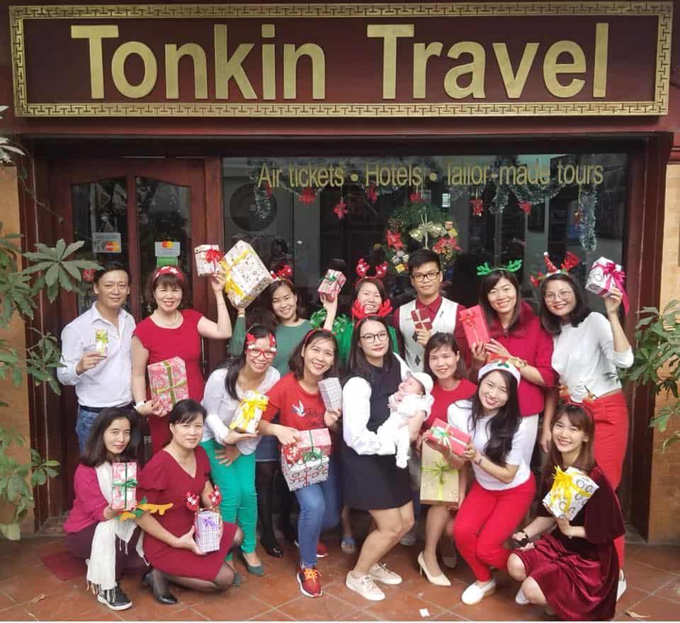 TonkinTravel
