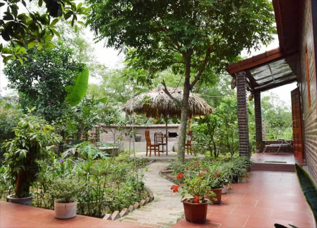 Van Long Nature Reserve Homestay