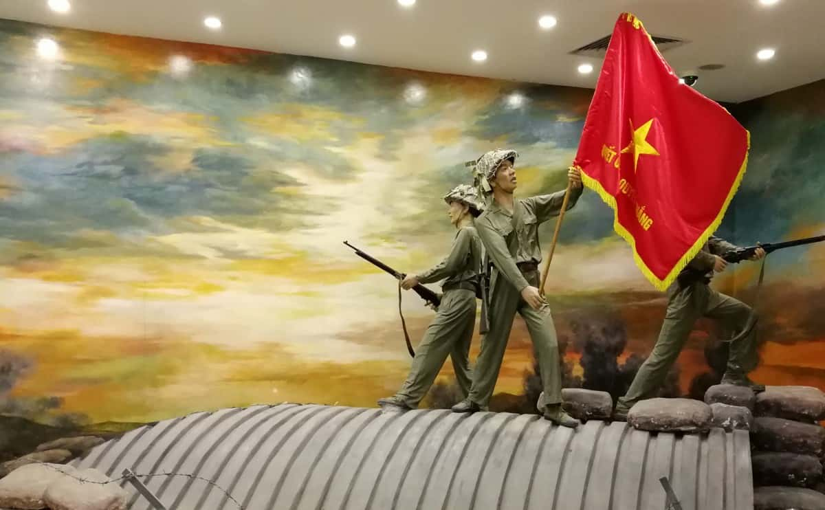 3-Day Tour Exploring Dien Bien Phu War