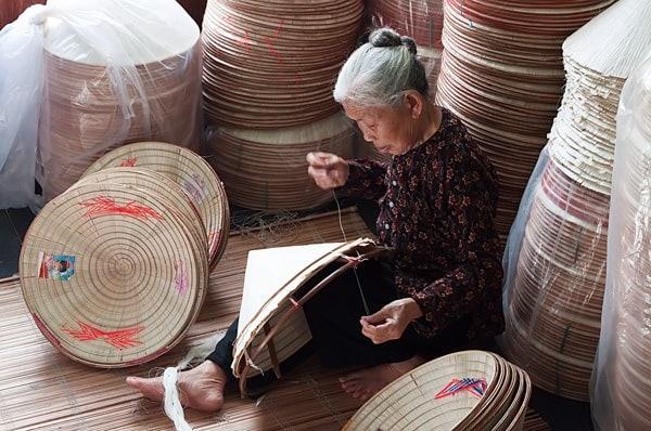 Highlights of Chuong villagehts of Chuong village