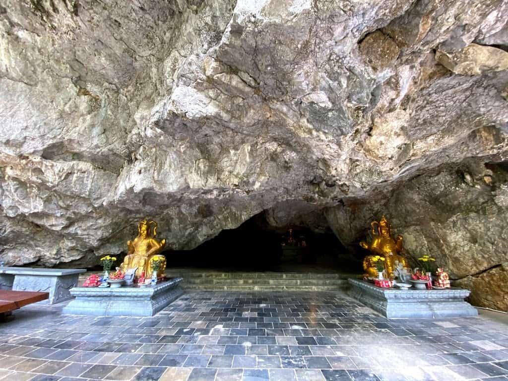 History of Tuyet Tinh Coc Ninh Binh