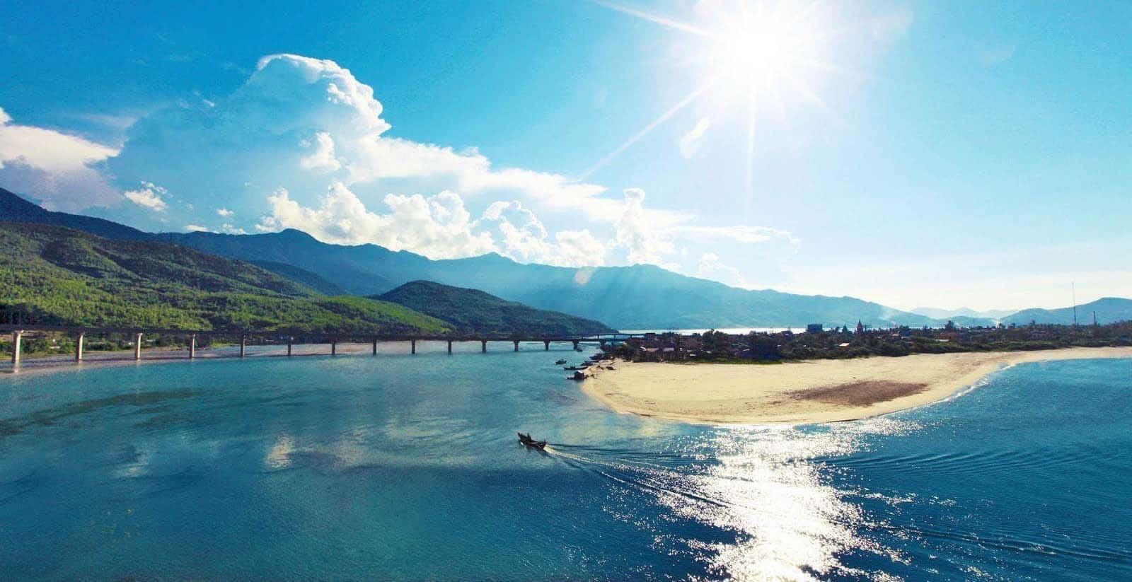 Lang-Co-beach