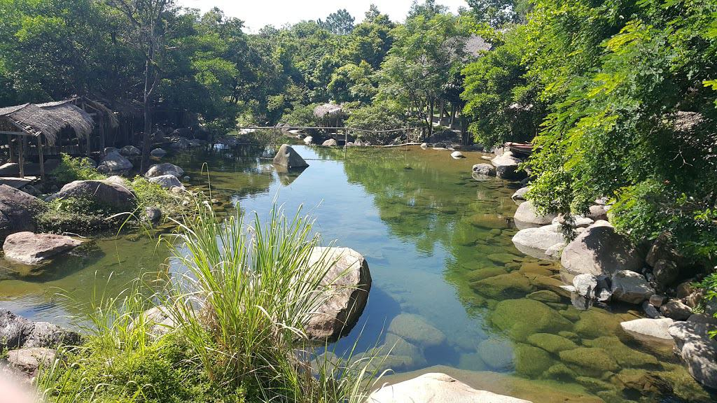 What to do in Luong Duong springs
