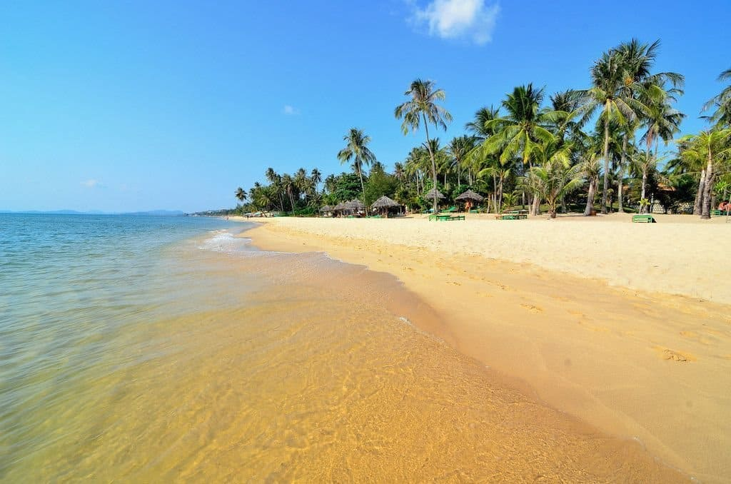 What to see and do in Dai beach Phu Quoc 2