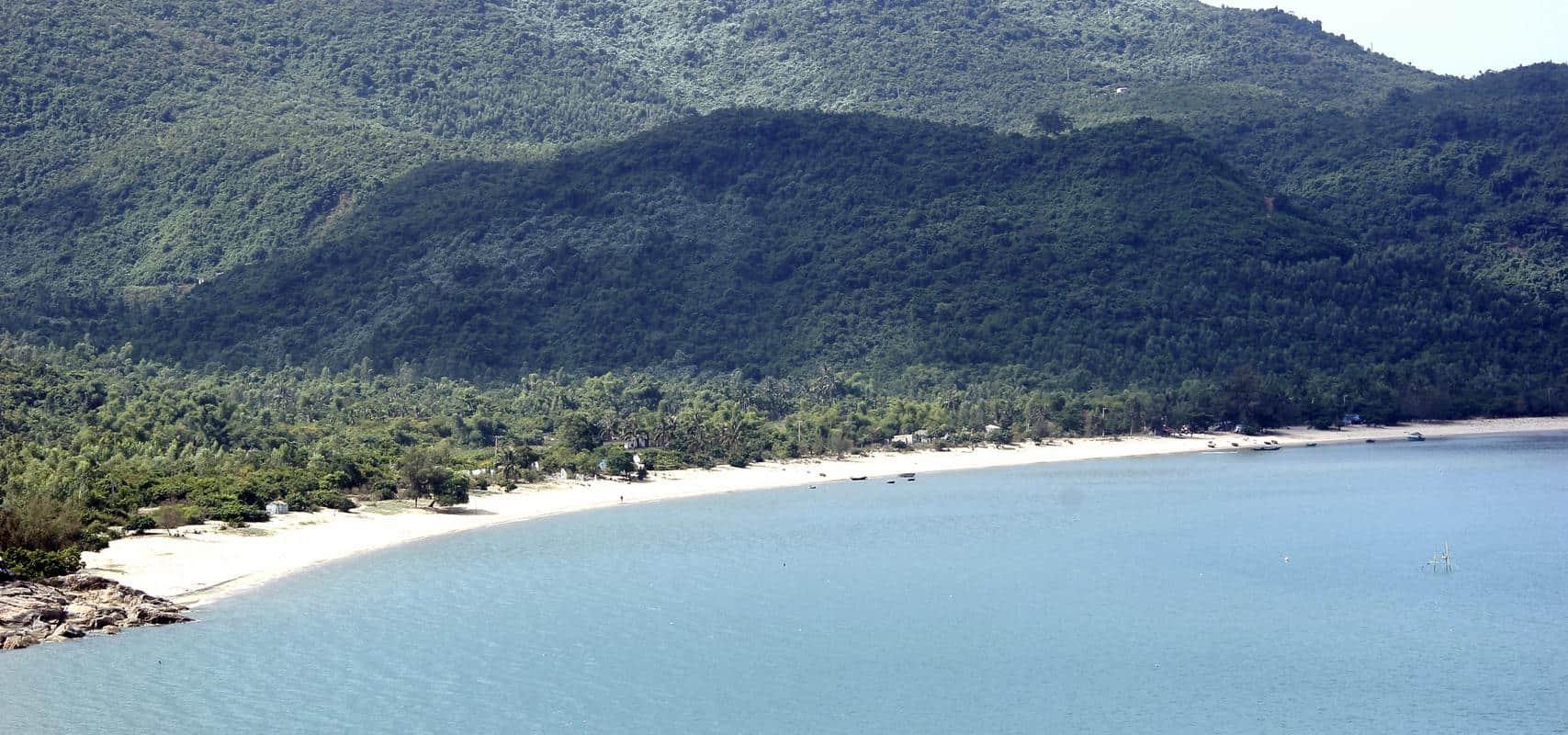 van-village-beach