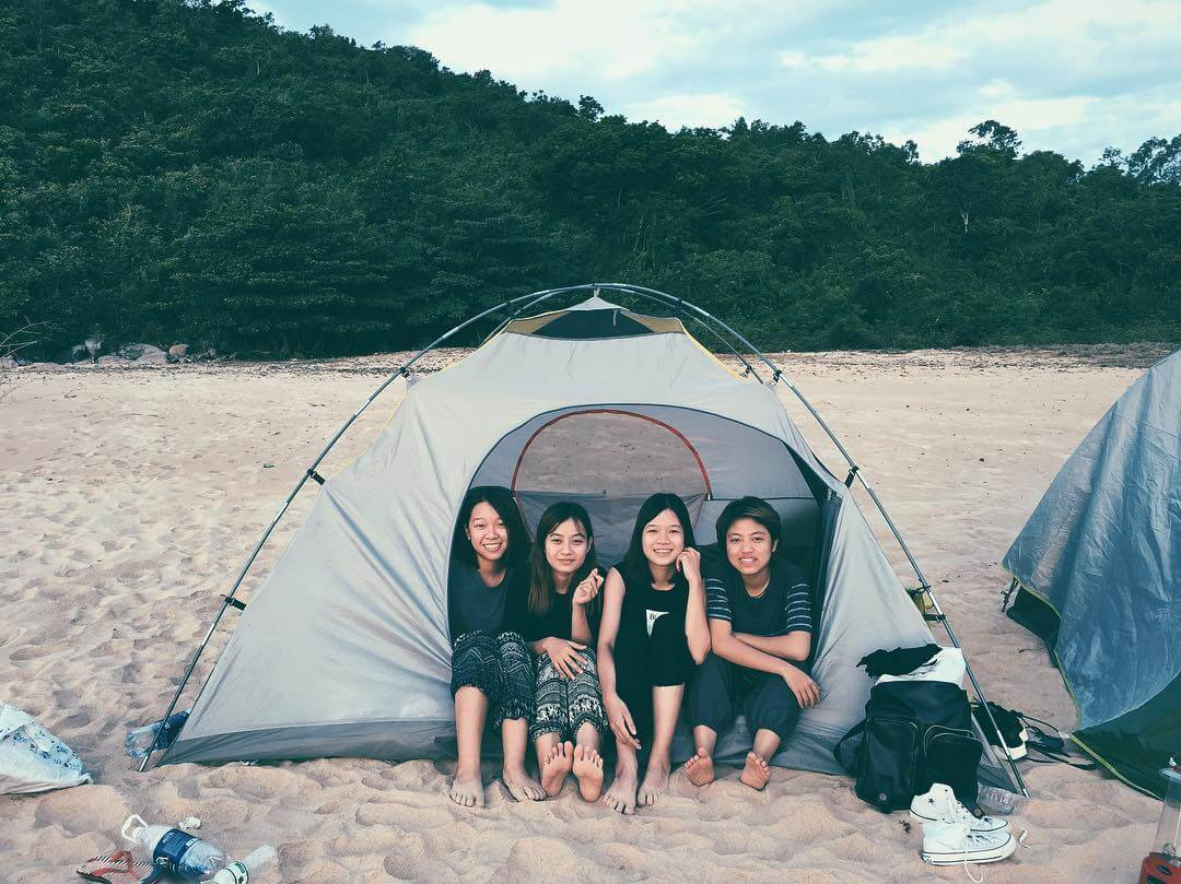 van-village-camping