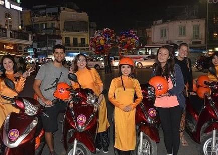 Hanoi hoi an ho chi minh tour feedback