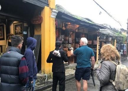 Vietnam Discovery private tour feedback