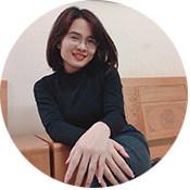 Jessica - Vietnam Discovery Specialist