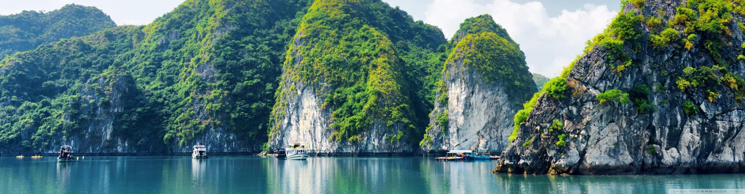 Discover Vietnam your way!
